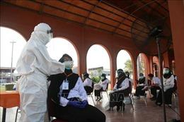 Indonesia ghi nhận số ca mắc mới COVID-19 theo ngày ở mức cao kỷ lục