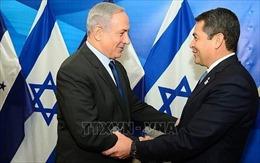 Honduras chuyển Đại sứ quán tại Israel đến Jerusalem trong năm nay
