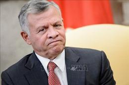 Quốc vương Jordan giải tán Quốc hội để chuẩn bị cho bầu cử