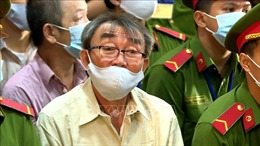 Xét xử 17 bị cáo là thành viên của tổ chức 'Triều đại Việt'