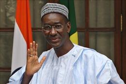 Tổng thống Mali bổ nhiệm Thủ tướng lâm thời