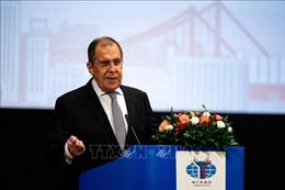 Nga: Kế hoạch tái áp đặt trừng phạt Iran của Mỹ sẽ thất bại