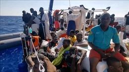 EC muốn đẩy nhanh trục xuất người nhập cư trái phép