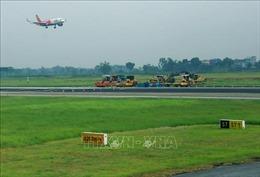 Nhiều ưu điểm khi xây dựng sân bay tại Ứng Hòa