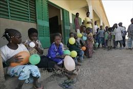 Hội đồng Bảo an thông qua Tuyên bố Chủ tịch về Trẻ em và Xung đột vũ trang