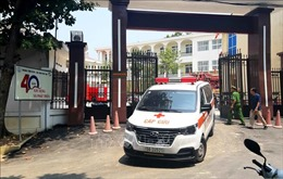 Khẩn trương xử lý sự cố sạt lở taluy làm 4 người tử vong tại Phú Thọ