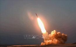 Quan chức Mỹ: Iran và Triều Tiên đã nối lại dự án hợp tác tên lửa tầm xa