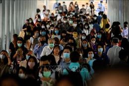 Thái Lan chạy đua truy vết tiếp xúc với ca nhiễm mới đầu tiên sau 3 tháng
