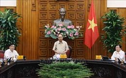Thủ tướng chỉ thị triển khai biện pháp cấp bách chủ động ứng phó thiên tai