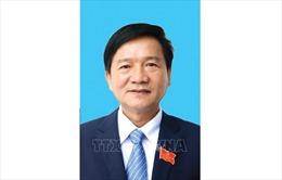 Thi hành kỷ luật nguyên Chủ tịch UBND tỉnh Quảng Ngãi Trần Ngọc Căng