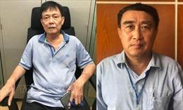 Khởi tố 8 bị can trong vụ án tại Công ty Unimex Hà Nội vàTrung tâm Artex Hà Nội