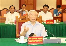 Hạnh phúc của nhân dân - Điểm nhấn trong dự thảo văn kiện Đại hội XIII của Đảng