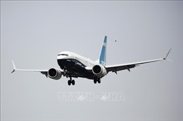 FAA hài lòng với chuyến bay kiểm tra Boeing 737 MAX