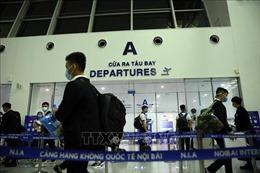 Bộ GTVT xây dựng kế hoạch cho chuyến bay thương mại quốc tế tiếp theo