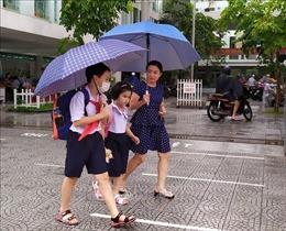 Học sinh, sinh viên Đà Nẵng đi học trở lại từ ngày 13/10