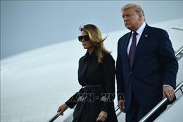 Tổng thống Donald Trump hủy kế hoạch vận động tranh cử tại Florida