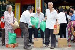 Giảm nghèo ở TP Hồ Chí Minh - Bài 1: Khơi gợi ý chí tự lực thoát nghèo