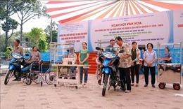 Giảm nghèo ở TP Hồ Chí Minh - Bài 2: Trao 'cần câu', thay 'xâu cá'