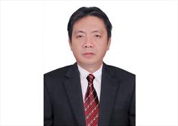 Ông Hoàng Đạo Cương được bổ nhiệm làm Thứ trưởng Bộ Văn hóa, Thể thao và Du lịch