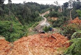 Chủ động ứng phó với lũ, lũ quét, sạt lở đất, ngập lụt tạiTrung Bộ và Tây Nguyên