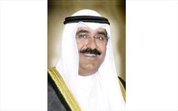 Điện chúc mừng Hoàng Thái tử Kuwait