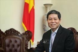 Đại sứ Lê Quý Quỳnh: Quan hệ Việt Nam - Malaysia phát triển cả về chiều rộng và thực chất