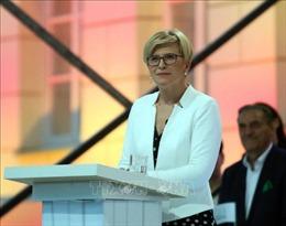 Bầu cử Quốc hội Litva: Phe trung hữu tuyên bố chiến thắng