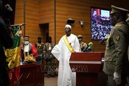 ECOWAS dỡ bỏ trừng phạt Mali