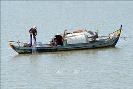 Trung Quốc và Ủy hội Sông Mekong ký thỏa thuận chia sẻ dữ liệu thủy văn quanh năm