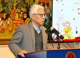 Thượng Hải mong muốn phát triển hợp tác toàn diện với các địa phương Việt Nam