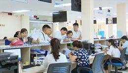 Bệ phóng từ 'đột phá' trong cải cách hành chính ở Phú Thọ
