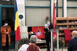 Tăng cường hợp tác kinh tế, giao lưu văn hóa giữa Việt Nam - Romania