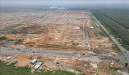 Hoàn thiện Báo cáo nghiên cứu khả thi Dự án đầu tư xây dựng sân bay Long Thành