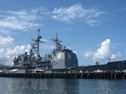 Lực lượng bảo vệ bờ biển Phillipines nghiên cứu khả năng chuyển trụ sở tới Vịnh Subic