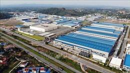 Thái Nguyên phấn đấu trở thành trung tâm kinh tế công nghiệp hiện đại của khu vực phía Bắc