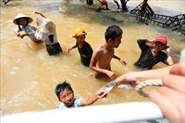 ADB viện trợ 2,5 triệu USD giúp Việt Nam ứng phó thiên tai