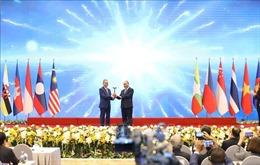 Cộng đồng ASEAN gắn kết, tự cường tiến lên