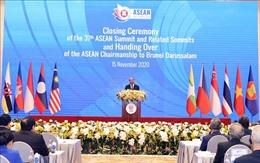 Bản lĩnh và vị thế Việt Nam năm 2020 qua góc nhìn quốc tế