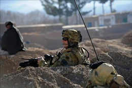 Kiến nghị điều tra hình sự tội ác chiến tranh của binh sĩ Australia tại Afghanistan