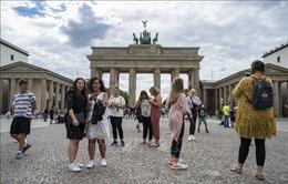 Lễ đón Năm mới 2021 ở Berlin đứng trước nguy cơ bị hủy bỏ
