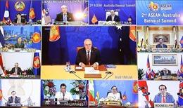 Philippines: ASEAN - Australia chia sẻ mục tiêu duy trì hòa bình và ổn định tại Biển Đông