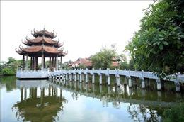 Tạo chiến lược kinh doanh mới để xúc tiến và kích cầu du lịch Hưng Yên