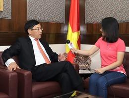 Điểm sáng ấn tượng trong quan hệ giữa các địa phương Việt Nam và Hong Kong (Trung Quốc)