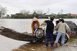 Thừa Thiên - Huế chủ động ứng phó với bão số 13