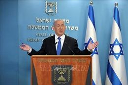 Nội các Israel thông qua các thỏa thuận hợp tác với UAE