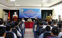 Doanh nghiệp Việt Nam tại Lào vượt khó thời COVID-19