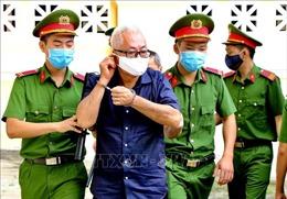 Xét xử sơ thẩm vụ án tại Ngân hàng Đông Á - giai đoạn 2