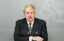 Ngân sách quốc phòng Anh tăng thêm gần 22 tỉ USD