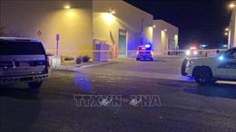 Nổ súng khiến ít nhất 5 người thương vong tại bang Arizona, Mỹ