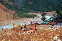 Sắp kiểm định mức độ an toàn của nhà máy Thủy điện Rào Trăng 3